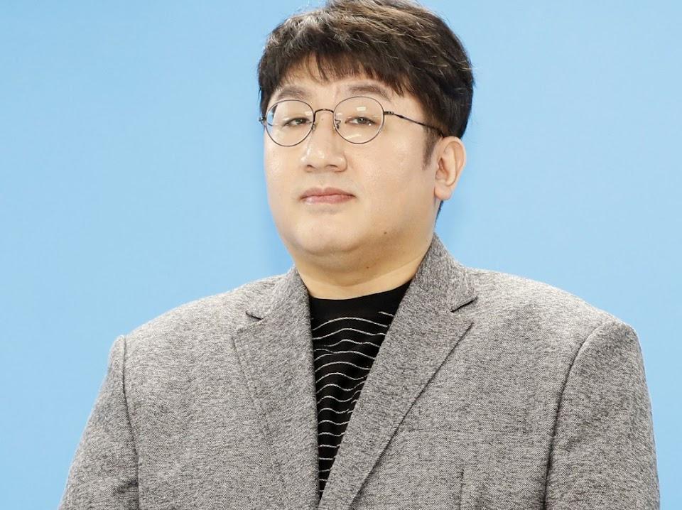 Bang-Si-hyuk