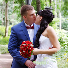 Wedding photographer Ekaterina Churikova (ChurikovaKate). Photo of 29.08.2014