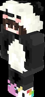 panda boy 101