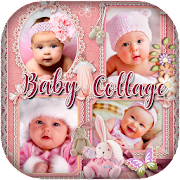 App Baby Collage : Name, Card, Pics && Photo Frames APK for Windows Phone