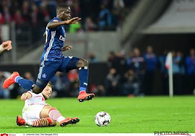 Orel Mangala keert na dit seizoen terug naar de Bundesliga