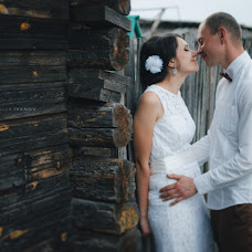 Wedding photographer Aleksandr Ivanov (raulchik). Photo of 09.08.2015