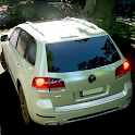 Passat B6 Drift Simulator:Car Games Racing 3D-City icon