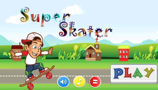 Super Skater