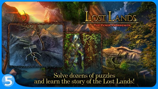 Lost Lands 2 screenshot 2