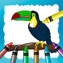 Draw & Coloring icon