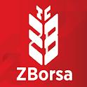 ZBorsa (Ziraat Yatırım Borsa) icon