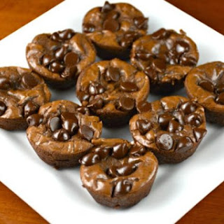 Chocolatey Mocha Cookies Recipe