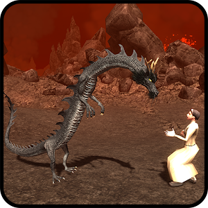 Black Dragon Simulator 3D for PC and MAC