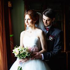 Wedding photographer Olesya Khazova (Hazova). Photo of 27.11.2017