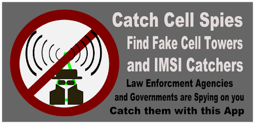 Cell Spy Catcher (Anti Spy) - Apps on Google Play