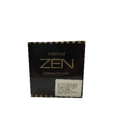 Compacto Farmasi Zen 03 Neutro