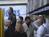 De focus op Club Brugge houden? Nee, hoor! Preud'homme legt haarfijn uit waarom hij niet in beroep ging tegen schorsing