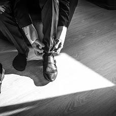 Wedding photographer Andrea Gatto (AndreaGatto). Photo of 09.01.2016