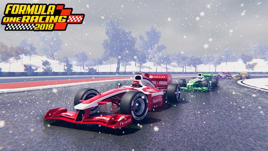 Top Speed Formula Car Racing: New Car Games 2020 3