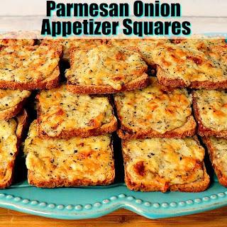 Onion Appetizer Recipes.