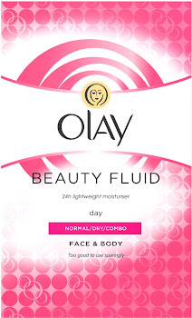 Olay Beauty Fluid - 100ml