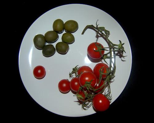 Pomodori e olive di patcor62
