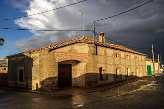 Photo: Arquitectura popular.