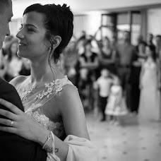 Wedding photographer Marco Traiani (marcotraiani). Photo of 25.07.2018
