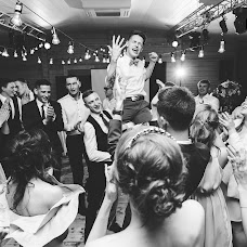 Wedding photographer Nastya Nikolaeva (NastyaEn). Photo of 15.09.2017
