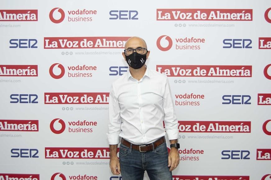 José Ramón Camacho, director de experiencia de cliente en Hispatec.