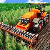 New Weed Farming Simulator 3D