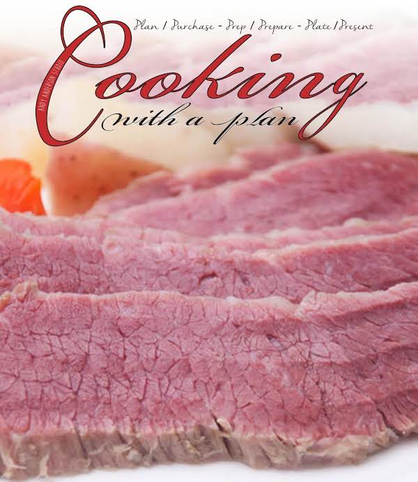 Excellent Corned Beef In Seven Days Recipe