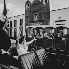 Wedding photographer Gustavo Liceaga (GustavoLiceaga). Photo of 15.06.2017