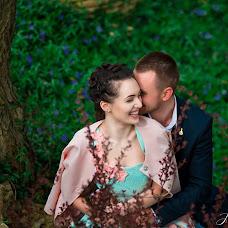 Wedding photographer Ekaterina Kramarenko (Kramarenko). Photo of 19.10.2016