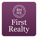 BHHS First Realty Home Search icon