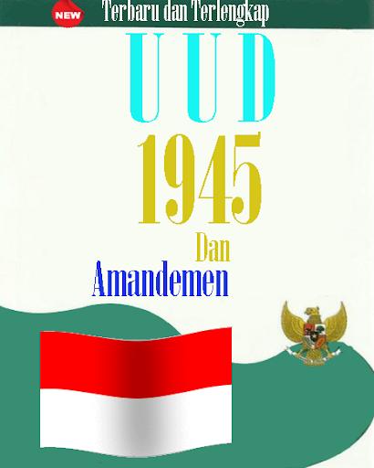 UUD RI 1945