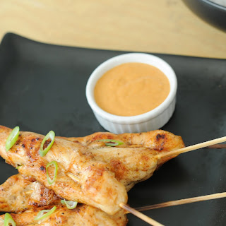 Gluten Free Thai Peanut Sauce Recipes