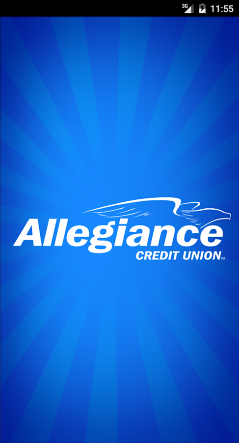 Allegiance Online Mobile- screenshot