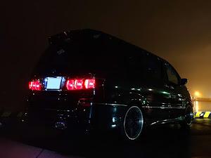 アルファード 10系 MNH15W 平成20年式 4WD プラチナセレクションⅡ のカスタム事例画像 ミスターExcitación🌴🍄輩ビビリーズさんの2020年08月10日11:23の投稿