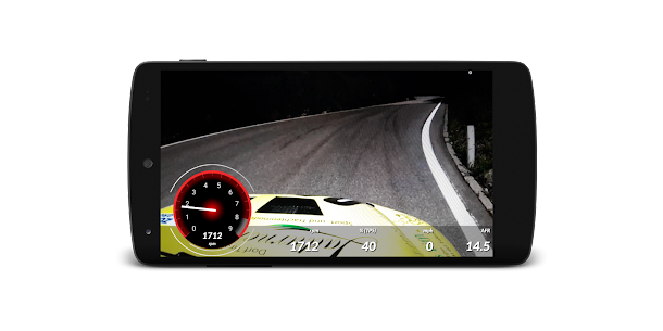 TunerView for Android 4