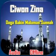 Ciwon Zina
