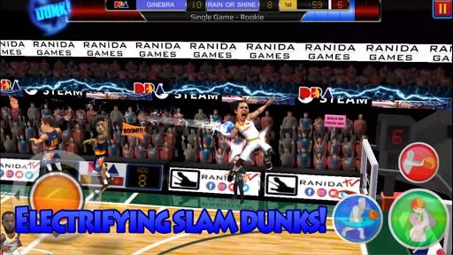 Basketball Slam 2020! 2.58 screenshots 8
