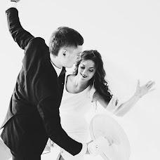 Wedding photographer Evgeniya Anfimova (Moskoviya). Photo of 17.09.2015
