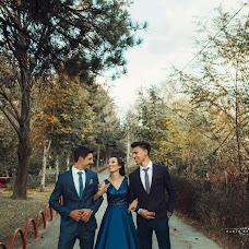 Wedding photographer Tunçay Yel (tunxay). Photo of 24.11.2017