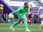 Trofeo Zamora dit seizoen niet voor Thibaut Courtois: doelman Atlético Madrid gaat met de prijs aan de haal