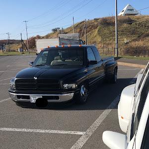 ラム トラック  3500   1997のカスタム事例画像 yamabouzuさんの2020年11月12日06:28の投稿