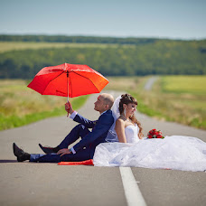 Wedding photographer Dmitriy Alimkin (Alimkin). Photo of 09.09.2015