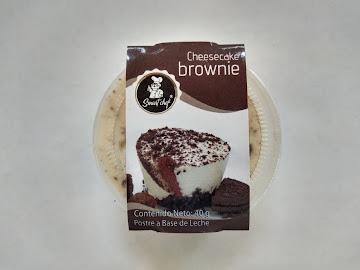 Postre Cheesecake Smart