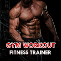 Gym Workout - Fitness & Bodybuilding Pro icon