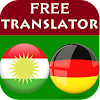 Kurdish German Translator APK