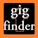 Gig Finder icon
