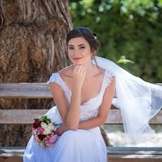 Wedding photographer Natali Filippu (NatalyPhilippou). Photo of 17.09.2017