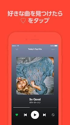 Spotify - 世界最大の音楽ストリーミングサービスのおすすめ画像3