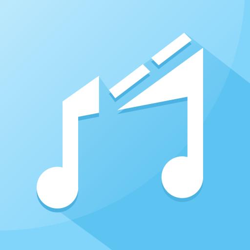 鈴聲剪輯 - 鈴聲製作 媒體與影片 App LOGO-APP開箱王